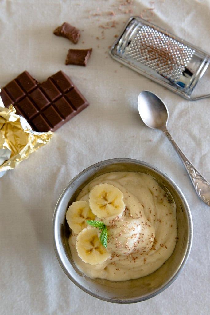 Ayurvedic dessert Inbal Cabiri