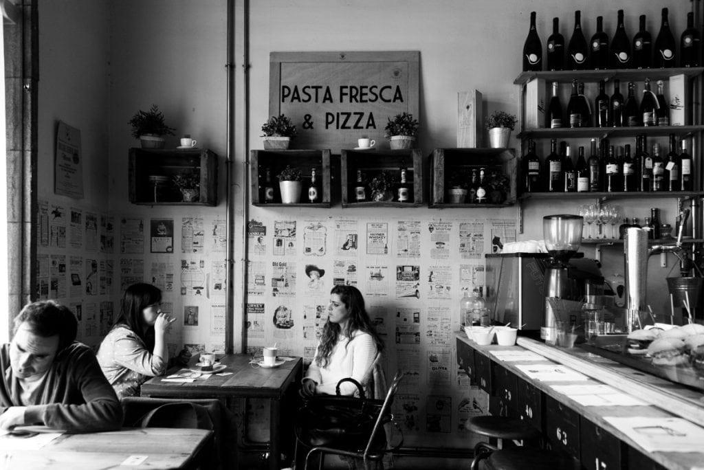 מסעדות ידידותיות לצמחונים בברצלונה – חלק א
