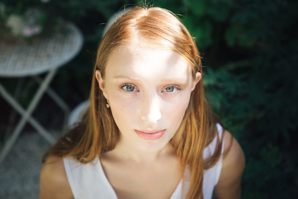 Karen Shavit autumn Inbal Cabiri