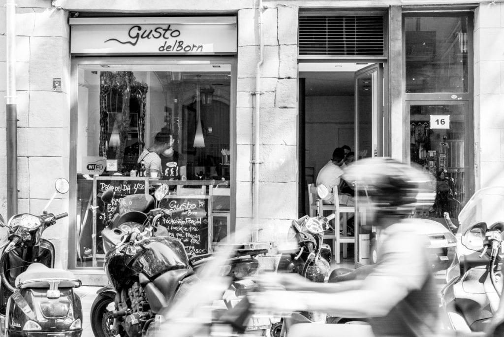 הקדמה חשובה לגבי אוכל בברצלונה ובכלל בספרד