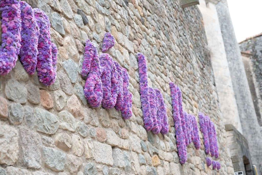 קפיצה קטנה לגירונה – משחקי הכס, פרחים ואוכל טוב