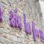 גירונה פסטיבל פרחים ענבל כבירי