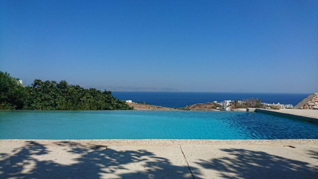 ים פארוס יוון ענבל כבירי