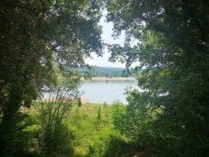 אגם סאו ספרד ענבל כבירי