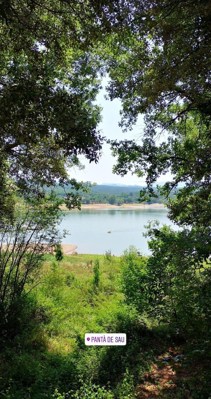 אגם סאו ענבל כבירי