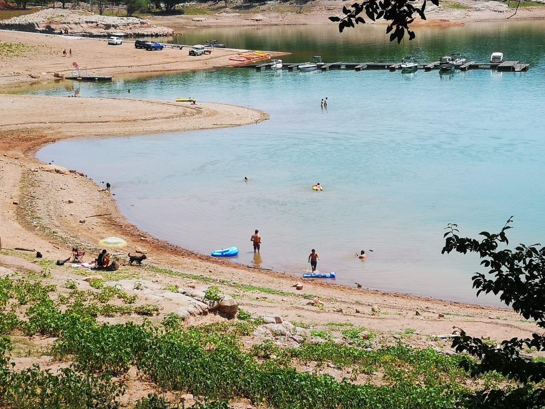 קלאב נאוטיקו אגם סאו ענבל כבירי