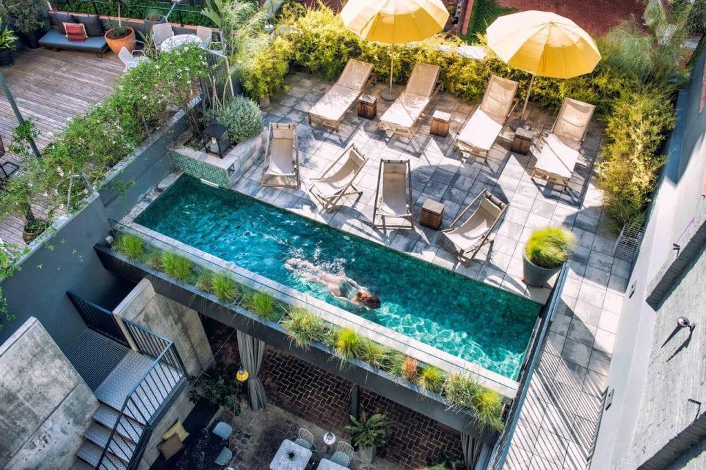 איפה לישון בברצלונה – המדריך השלם – בתי מלון
