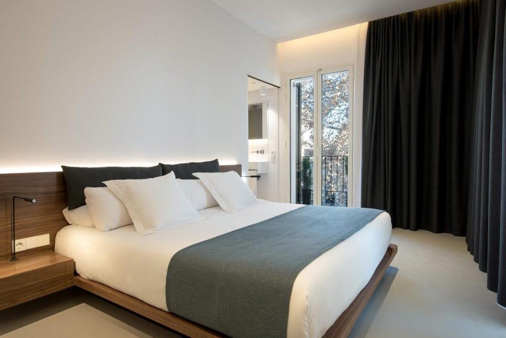 מלון לה קאזה דל סול ברצלונה