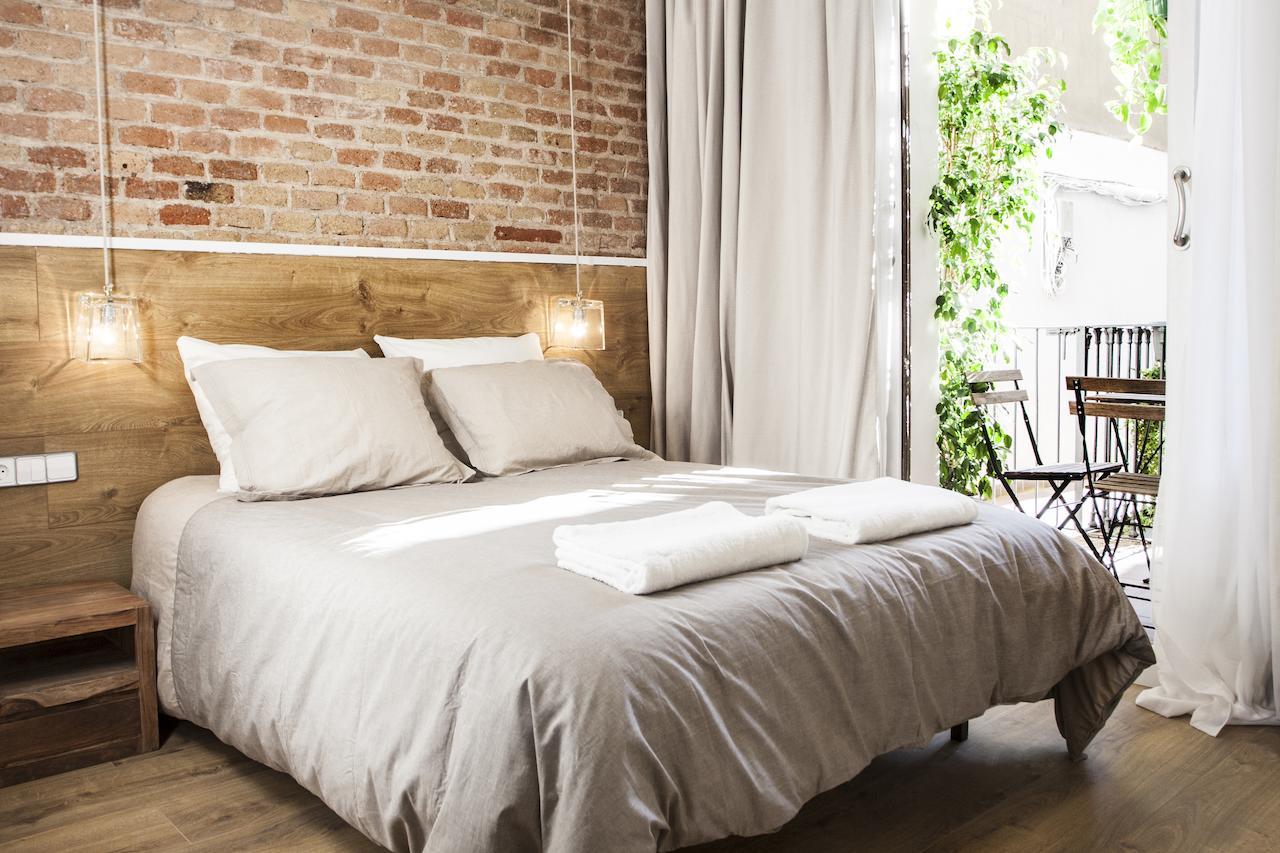 cien hotel barcelona