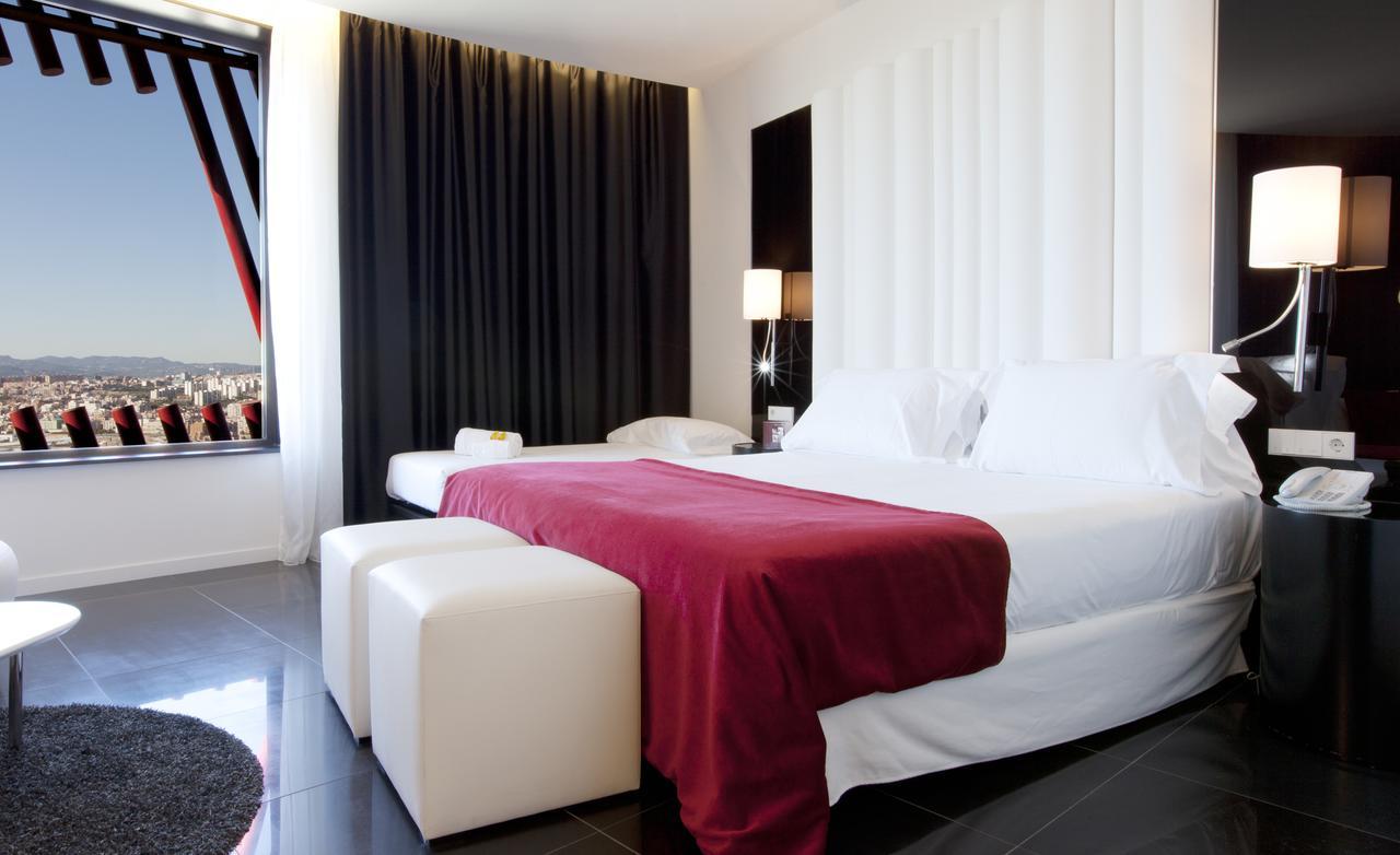 מלון פורטה פירה ברצלונה