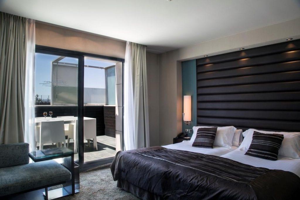 מלון פסטנה ברצלונה