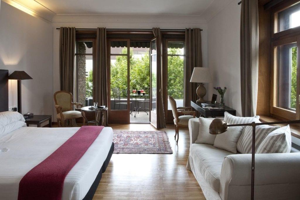 מלון פרימרו פרימו ברצלונה