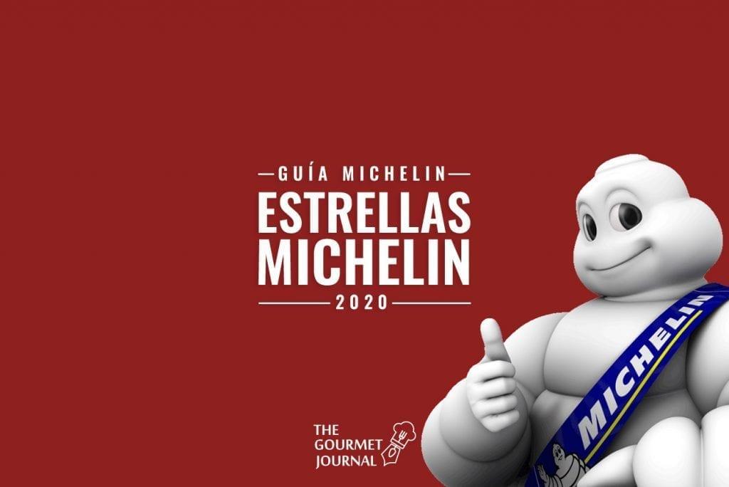 מסעדות מישלן בברצלונה לשנת 2020