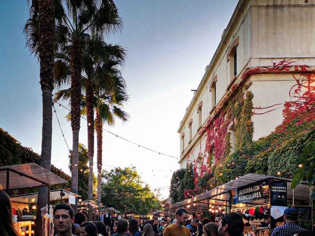שנה לבלוג – המלצות של Creatives מקומיים לאוכל וטיולים בברצלונה