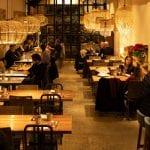 מסעדת חבייר פליסייה סלואו פוד בברצלונה ענבל כבירי