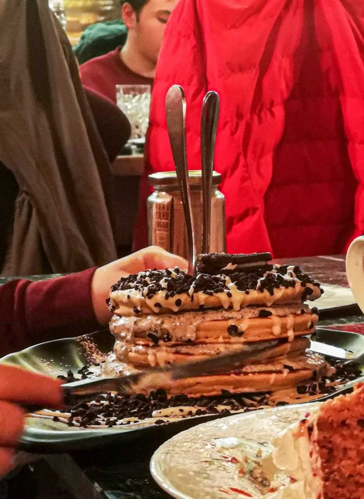 Little Kook Cafe אתונה ענבל כבירי