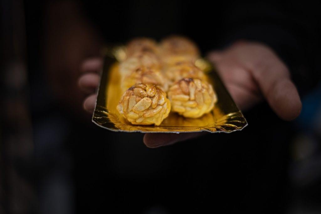 סיור קולינרי בברצלונה – Secret Food Tours