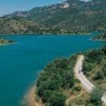 אגם siurana טרגונה ספרד ענבל כבירי