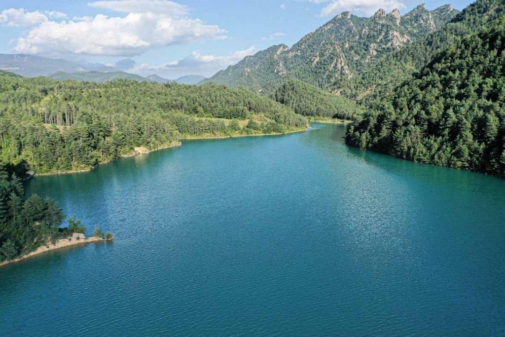 אגם ענבל כבירי